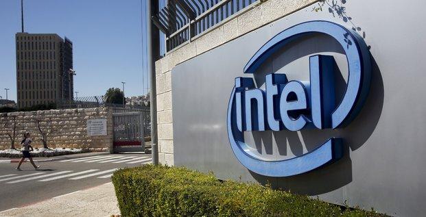 Intel veut 8 milliards d'euros de subventions pour batir une usine en europe