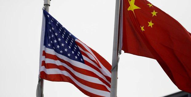 Les usa et leurs allies vont imputer a la chine une campagne de cyberattaques