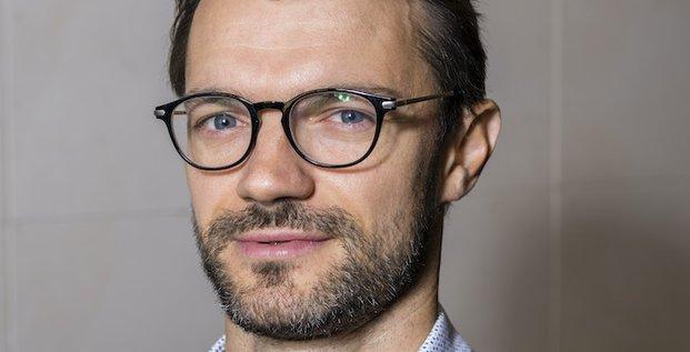 Frédéric Motta