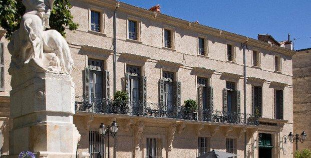 Hôtel Richer de belleval