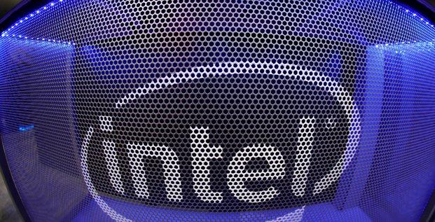 Intel revoit a la hausse sa prevision de benefice pour 2021