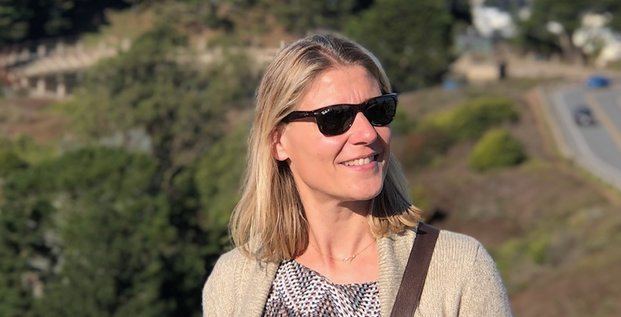 Christine Duquesne