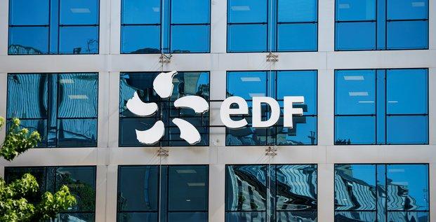 Pas de projet de loi sur la reforme d'edf a court terme, dit la cgt
