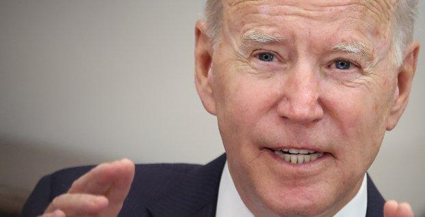 Biden autorise l'utilisation d'un fonds d'urgence de 100 millions de dollars pour les refugies afghans