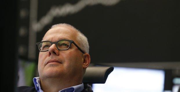 Les bourses europeennes ouvrent en hausse