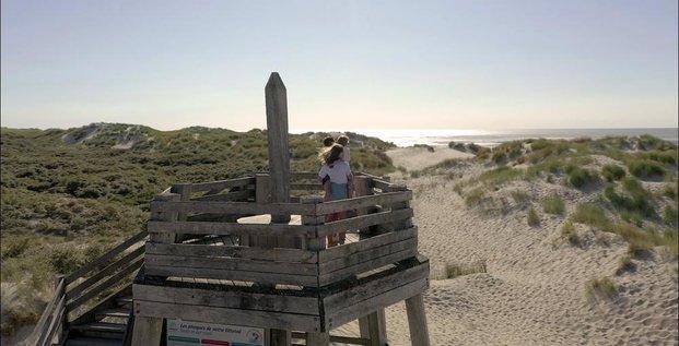 La région possède 200 kilomètres de littoral.