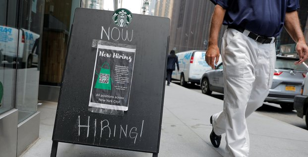 Jobs US