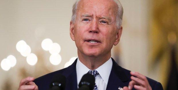 Usa: biden tiendra en decembre un sommet international sur la democratie