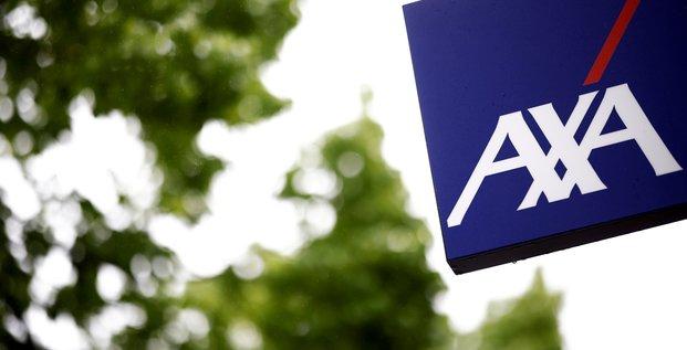 Axa cede a hsbc ses activites a singapour pour 487 millions d'euros