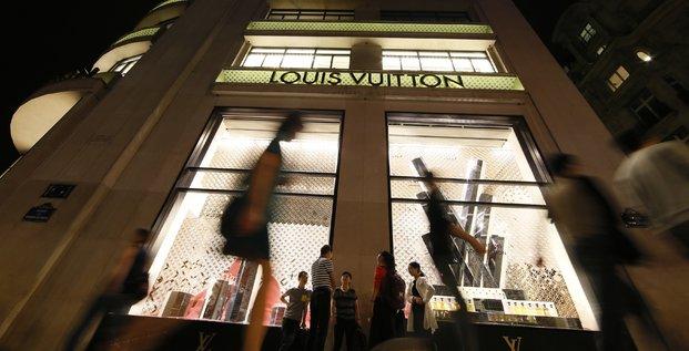 Le luxe chute, craintes sur un plan de redistribution de la richesse en chine