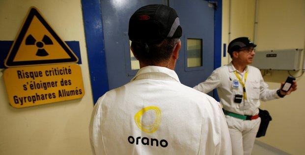 Orano creuse ses pertes, les negociations en chine continuent