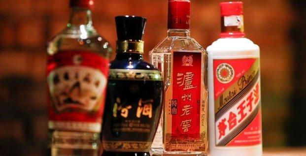 Chine: craintes de durcissement reglementaire pour l'industrie des spiritueux