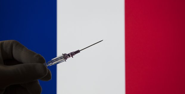 vaccination, france