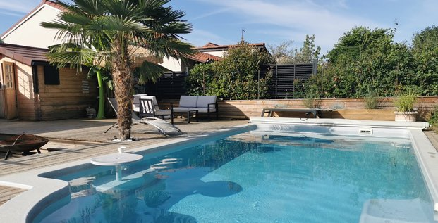 Swimmy piscine Corbas