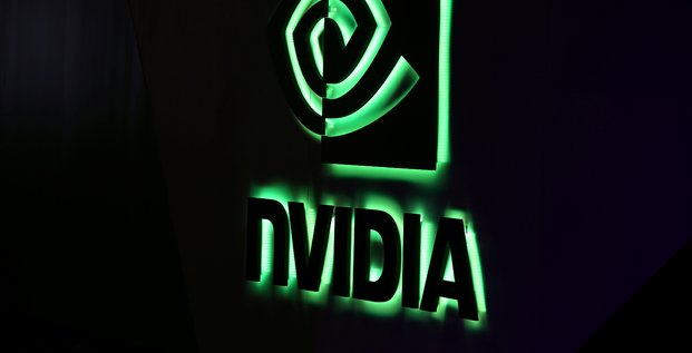 Nvidia, a suivre a wall street