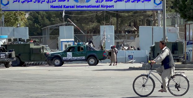 L'attentat de kaboul commis par un seul kamikaze, selon le pentagone