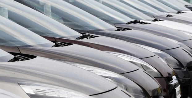 Renault automobile dealership
