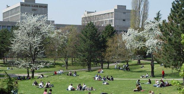 Université Claude Bernard