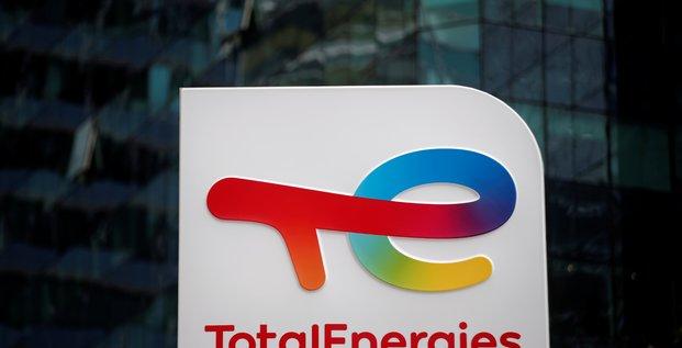 Totalenergies signe un accord pour 4 mega-projets en irak