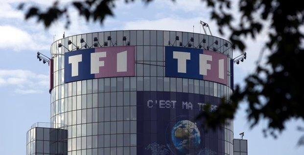 Tf1 redoute de subir les effets du confinement au 2e trimestre