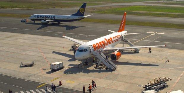 Ryanair Easyjet