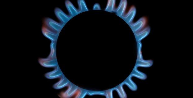 Reunions d'urgence avec le secteur de l'energie sur le prix du gaz en grande-bretagne