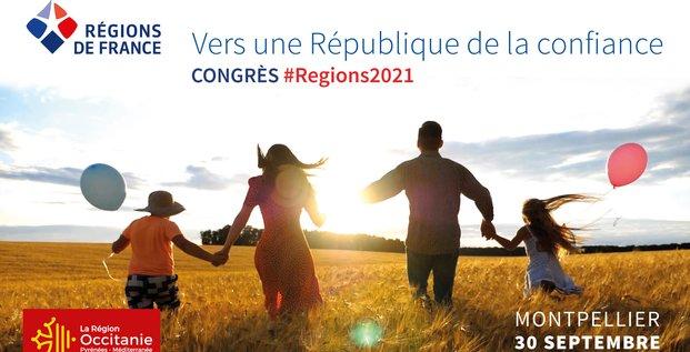 Congrès 2021