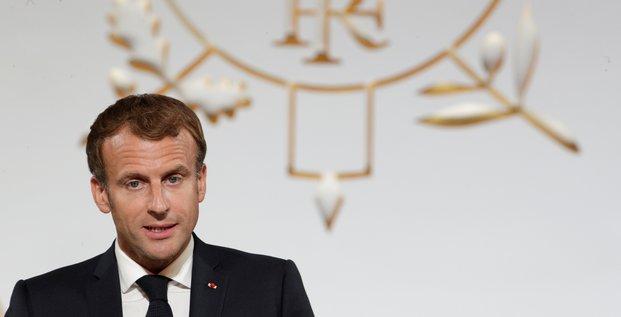 Macron et modi insistent sur la cooperation france-inde dans l'indopacifique, rapporte l'elysee