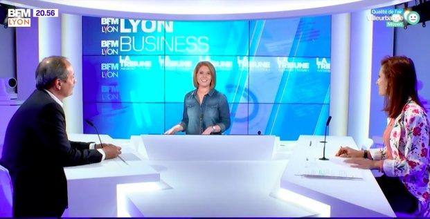 BFM Lyon #4 Lyon Business