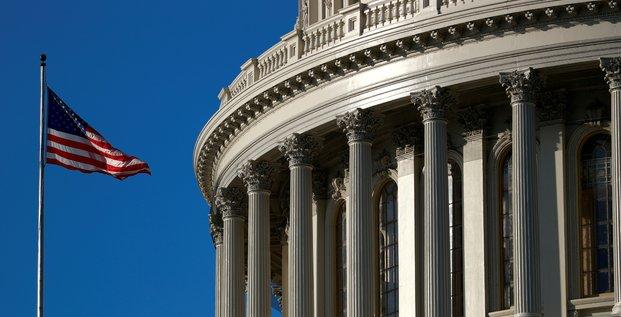 Etats-unis: pas d'accord au senat sur le projet de loi sur le plafond de la dette