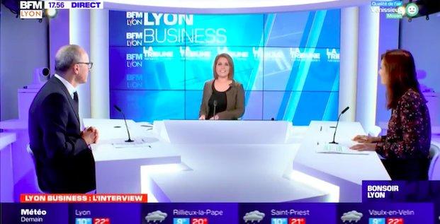 Lyon business #5 pascal mailhos 2