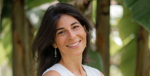 Pauline Herouan