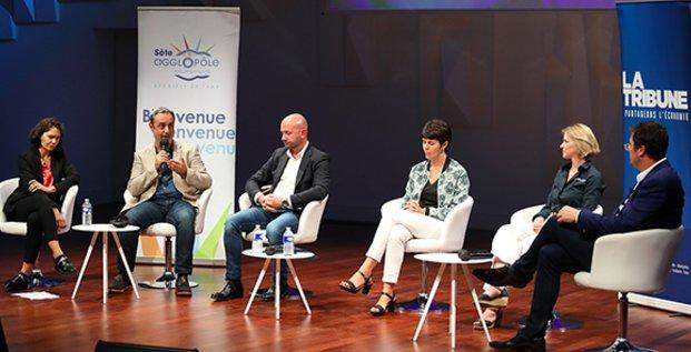 Event Economie bleue - Sète - 28 septembre 2021