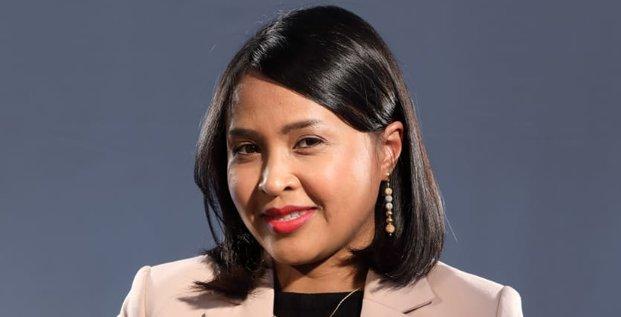 Rindra Rabarinirinarison ministre economie finance Madagascar