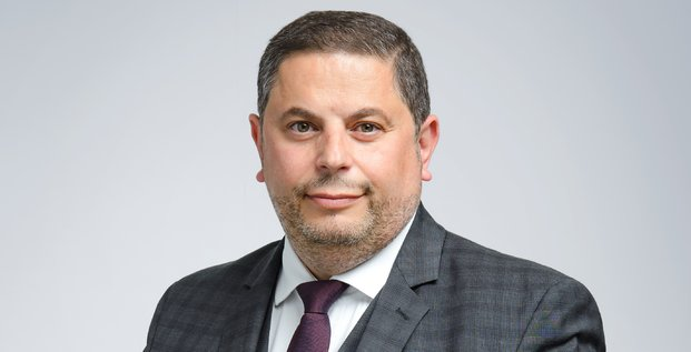 Bruno Arcadipane, Action Logement
