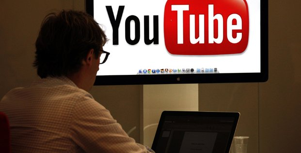 Youtube Canal+