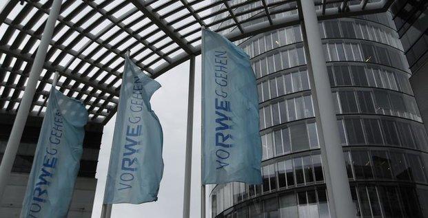 RWE réduit encore ses effectifs, prévisions prudentes pour 2014