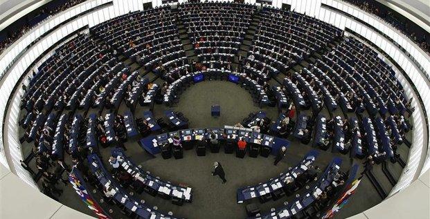 Les eurodéputés repartent en guerre contre le siège à Strasbourg