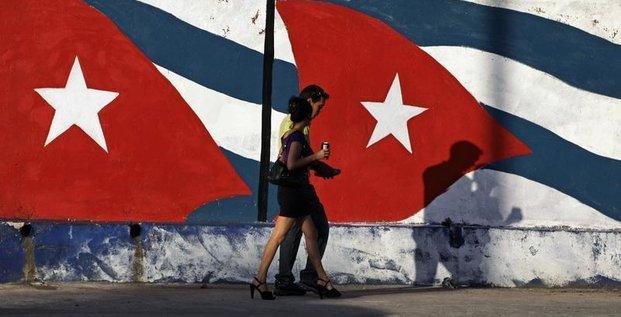 Cuba ferme la plupart de ses services consulaires aux Etats-Unis