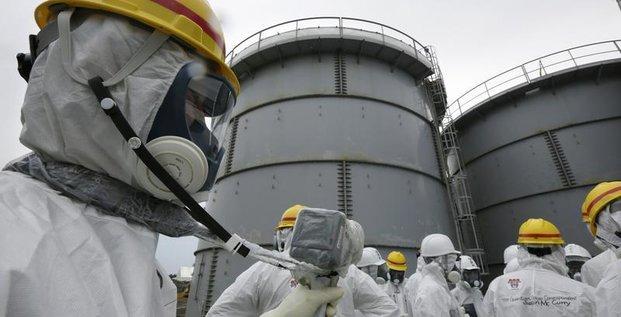 Tokyo pourrait débloquer au moins 100 millions de plus pour Fukushima
