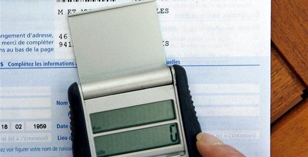 Un rapport de Bercy pointe les risques d'une fusion IR-CSG