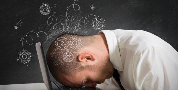 Entrepreneuriat : l'échec, voie du succès ?