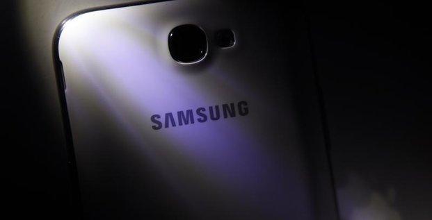 Samsung devra peut-être faire plus dans l'affaire des brevets