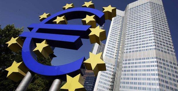 La zone euro vers une solidarité progressive sur les banques