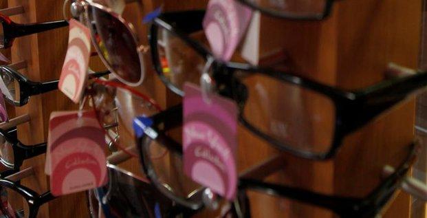 Vers la libéralisation de la vente de lunettes sur internet