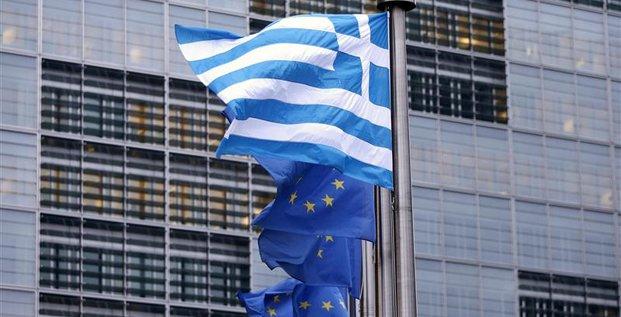 Athènes va recevoir un milliard d'aide de la zone euro