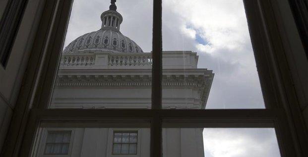 Le Sénat américain vote le compromis budgétaire
