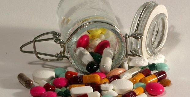 Touraine opposée à la vente de médicaments en grande surface