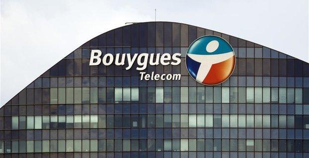 Bouygues veut casser les prix de l'internet fixe en 2014