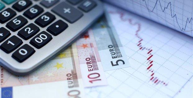L'Insee confirme la baisse de 0,1% du PIB au 3e trimestre